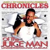 Chronicles of the Juice Man van Juicy J