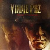 Prayer for the Assassin von Vinnie Paz