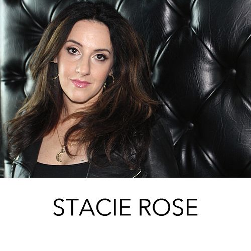 Stacie Rose by Stacie Rose