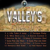 Valleys Riddim by Various Artists