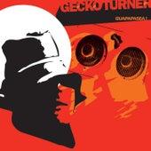 Guapapasea! de Gecko Turner