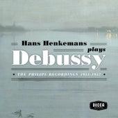 Debussy : Estampes, L. 100 : 1. Pagodes von Hans Henkemans