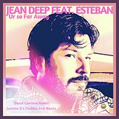 Ur so Far Away de Jean Deep