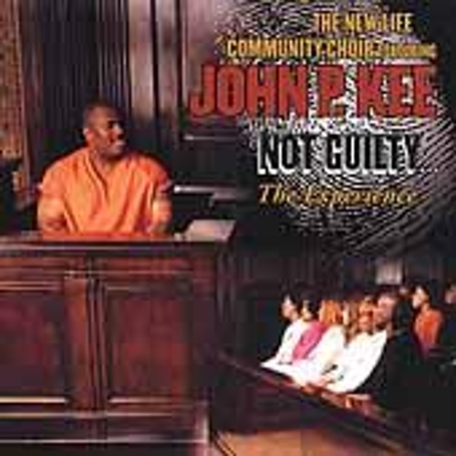 Not Guilty¿ The Experience by John P. Kee