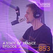 A State Of Trance Episode 853 von Various Artists