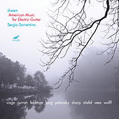 Dream: American Music for Electric Guitar by Sergio Sorrentino