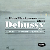 Debussy : L'Isle joyeuse, L.109 by Hans Henkemans