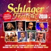 Schlagerfestival 2018 de Various Artists