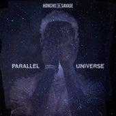 Parallel Universe de Honcho Da Savage