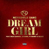 Dream Girl de Ncredible Gang