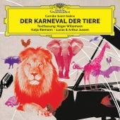 Saint-Saens: Der Karneval der Tiere by Stéphane Denève