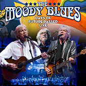 Steppin' In A Slide Zone (Live) de The Moody Blues