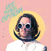 Late Stage Capitalism by Jeremy Messersmith