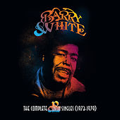 Can't Get Enough Of Your Love, Babe de Barry White