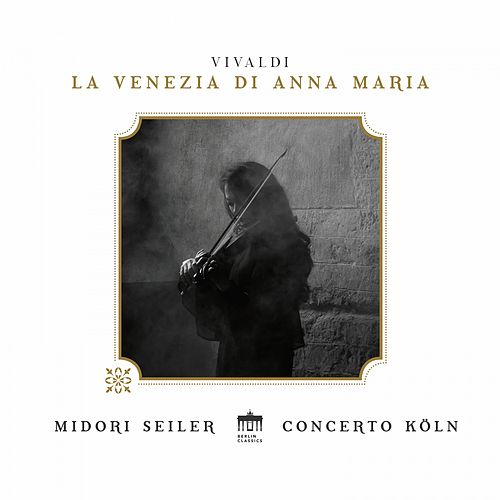Concerto in A Major, RV 158: I. Allegro Molto (Single) von Concerto Köln