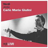 Verdi: Attila de Orchestra Sinfonica Giuseppe Verdi