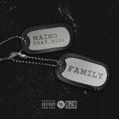 Family de Maino