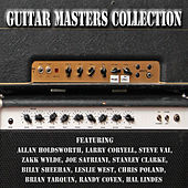 Guitar Masters Collection von Various Artists
