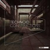 Technoid Constructions #12 von Various Artists