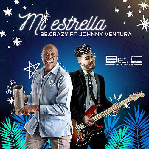Mi Estrella by Johnny Ventura