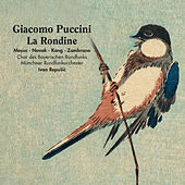 Puccini: La rondine (Live) by Various Artists