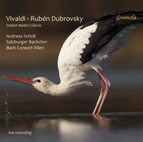 Vivaldi: Stabat Mater, Gloria & Other Works (Live) de Various Artists