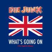 What's Going On (The English-Album) von Die Junx
