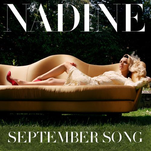 September Song de Nadine Coyle