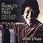 Like Cozy by Shirley Scott