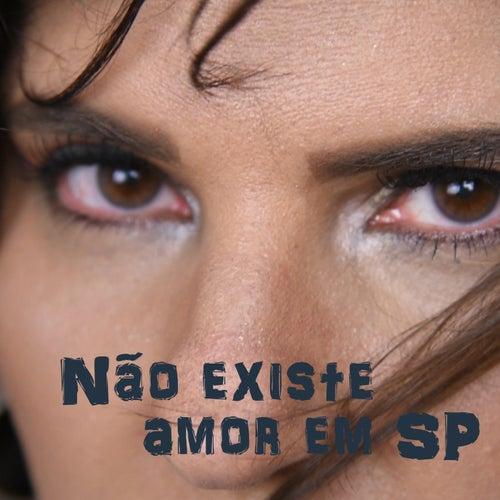 Não Existe Amor em SP by Claudia Amorim