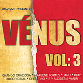 Vénus Vol.3 by Various Artists