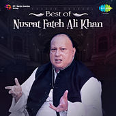 Best of Nusrat Fateh Ali Khan by Various Artists