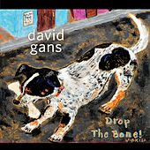 Drop the Bone von David Gans