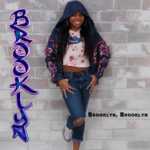 Brooklyn Brooklyn by  Brooklyn