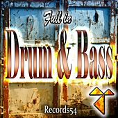 Records54 Full in Drum & Bass by Various Artists