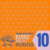 Eurobeat Kudos 10 von Various Artists