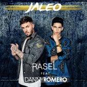 Jaleo (feat. Danny Romero) de Rasel