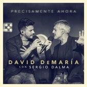 Precisamente ahora (con Sergio Dalma) (Directo 20 años) by David DeMaria