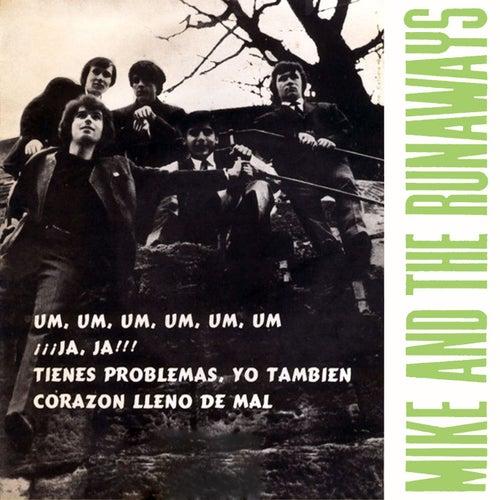 Um, Um, Um, Um, Um, Um (2018 Remastered Version) de Mike And The Runaways