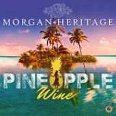 Morgan Heritage: