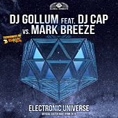 Electronic Universe (Easter Rave Hymn 2k18) de DJ Gollum