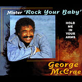 Hold Me In Your Arms (Radio Edition) de George McCrae