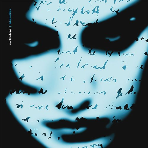 Brave (Deluxe Edition) by Marillion