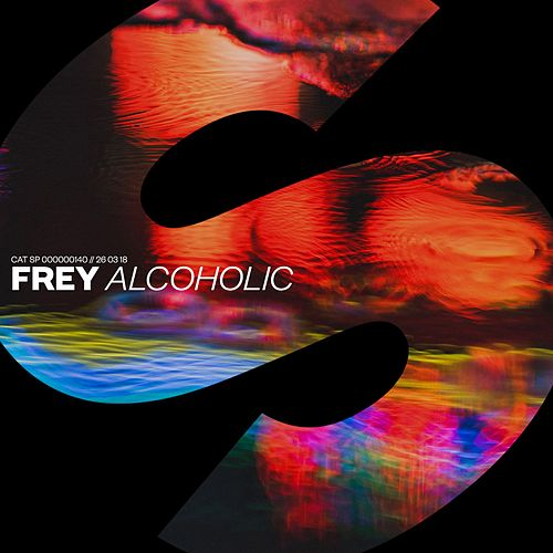 Alcoholic von Frey