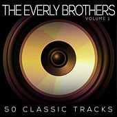 50 Classic Tracks Vol 1 von The Everly Brothers
