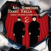 Vanhan työväenliikkeen lauluja, Vol. 2 by Duo Ari Numminen