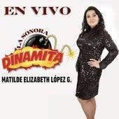En Vivo by La Sonora Dinamita