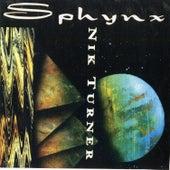 Sphynx de Nik Turner