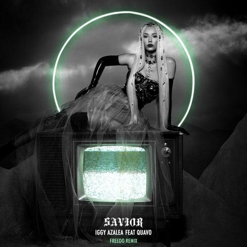 Savior (Freedo Remix) by Iggy Azalea