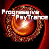 Progressive Psytrance by Various Artists